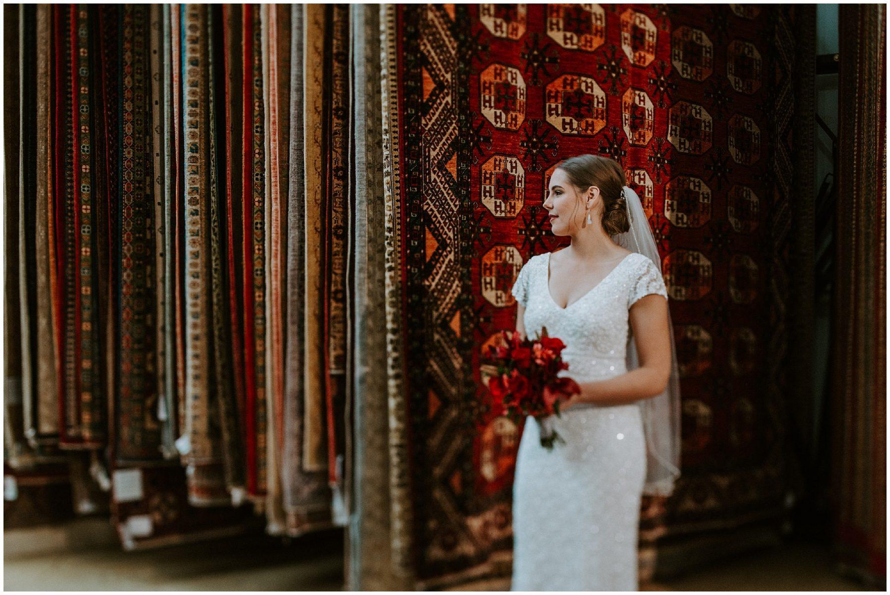 Material Culture Wedding Photographer, Philadelphia East Falls