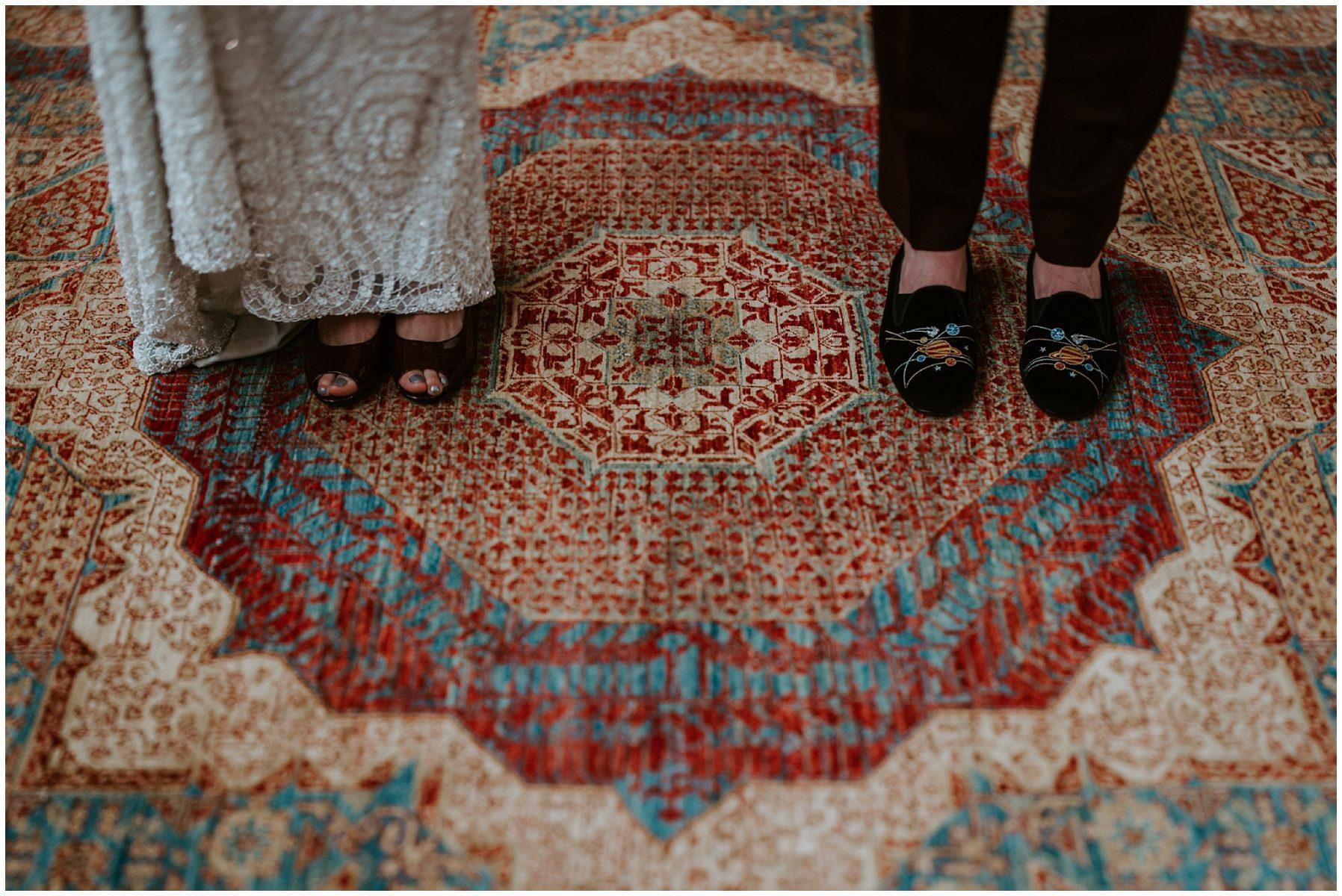 Material Culture Philadelphia East Falls Wedding Photographer