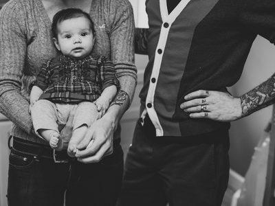 South Philadelphia Family Lifestyle Photographer