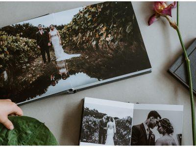 A Wedding Album: An Heirloom