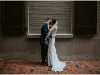 Hotel Monaco Philadelphia Wedding Photographer