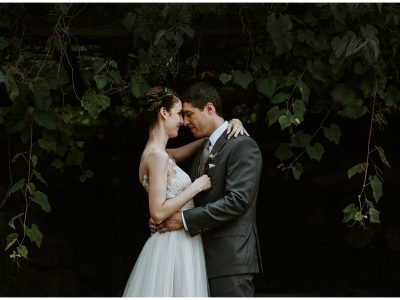 Lisa & Karl | Glasbern Inn