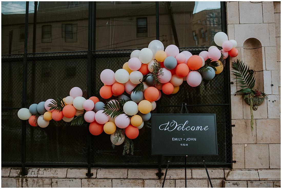 Unique Wedding Venue Philadelphia