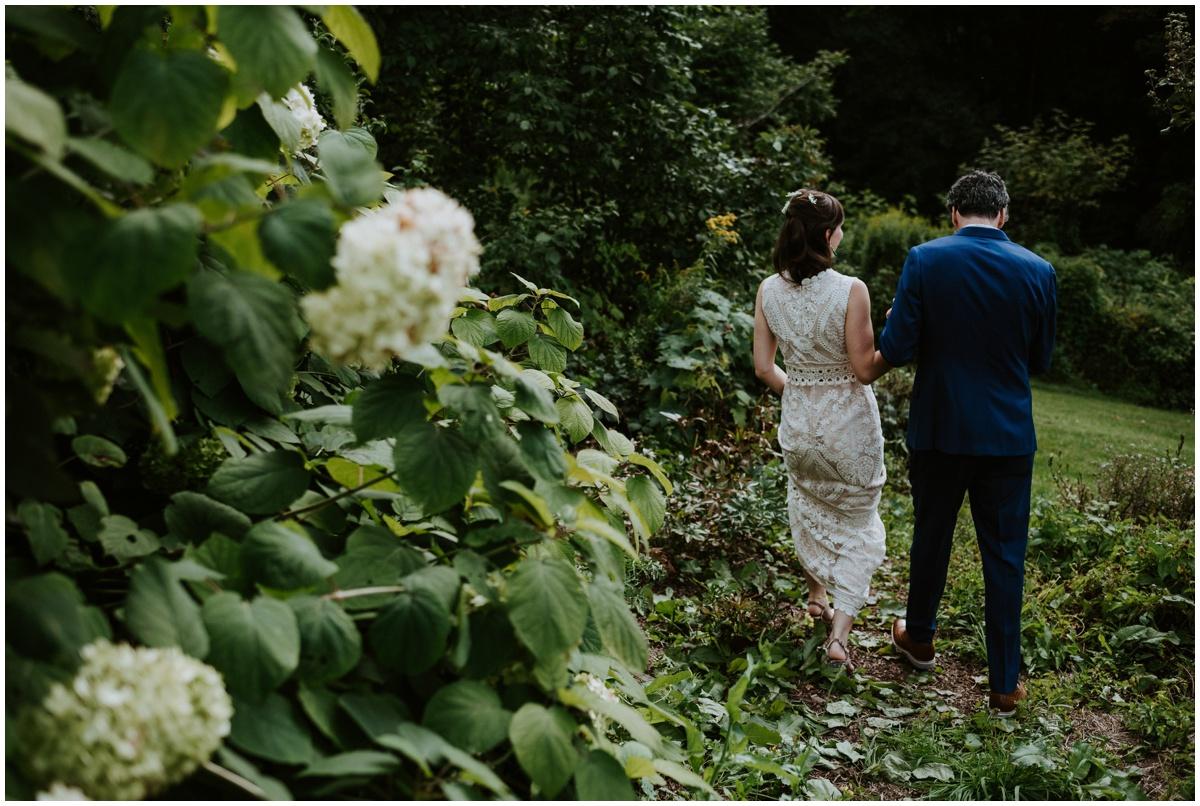 Catskill Mountains Wedding Photography